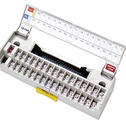 PLC端子台系列XTB-LB1、XTB-LB2
